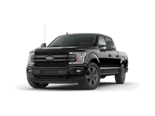 New 2018 Ford F-150 DEMO Lariat Crew Cab in Kansas City, MO